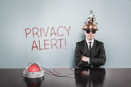 accord de confidentialité